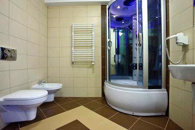 INST-PUL - instalacje sanitarne, hydraulika
