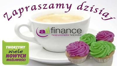 Kredyty i pożyczki - ALL Finance Centrum Kredytowe